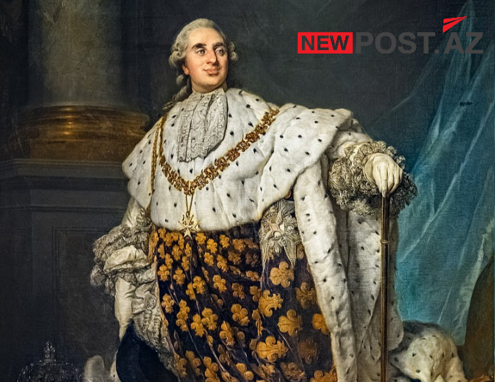 ALTERNATİV TARİX: Fransa kralı XVI Lüdovik haqqında tarixdə yazılmayan GİZLİ FAKT