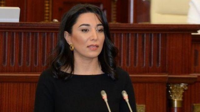 Ombudsman Səbinə Əliyeva fəaliyyətini dondurub? - FOTO