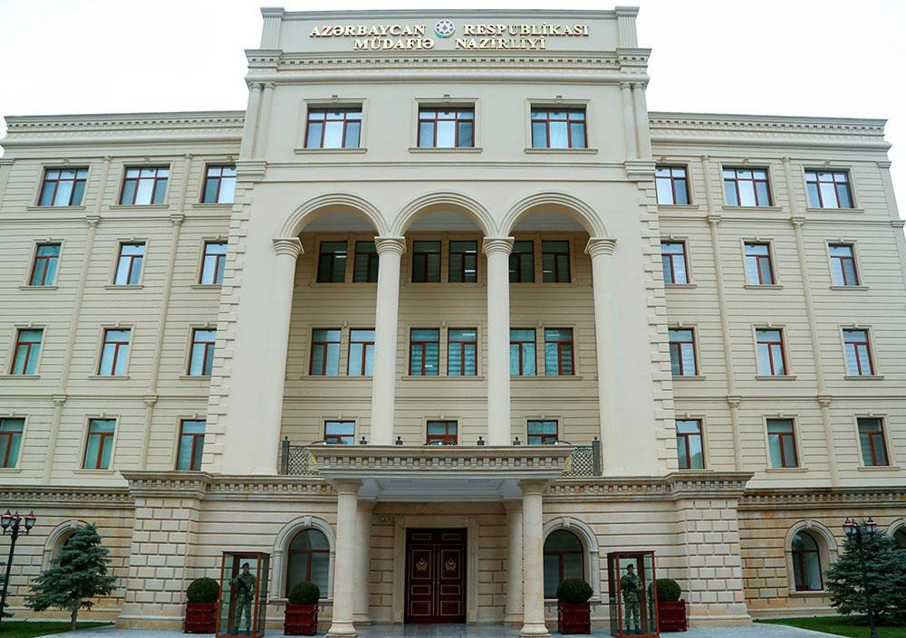 Ermənistanın diversiya-kəşfiyyat qrupunun komandiri əsir götürüldü