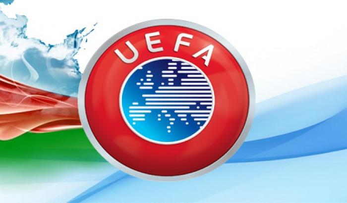 Azərbaycan UEFA reytinqində irəliləyərək bu pillədə QƏRARLAŞDI