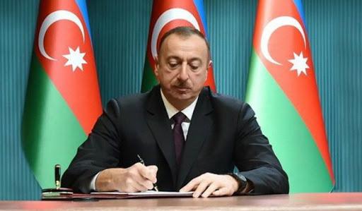 Prezident yol təmirinə pul ayrılması ilə bağlı Sərəncam imzaladı