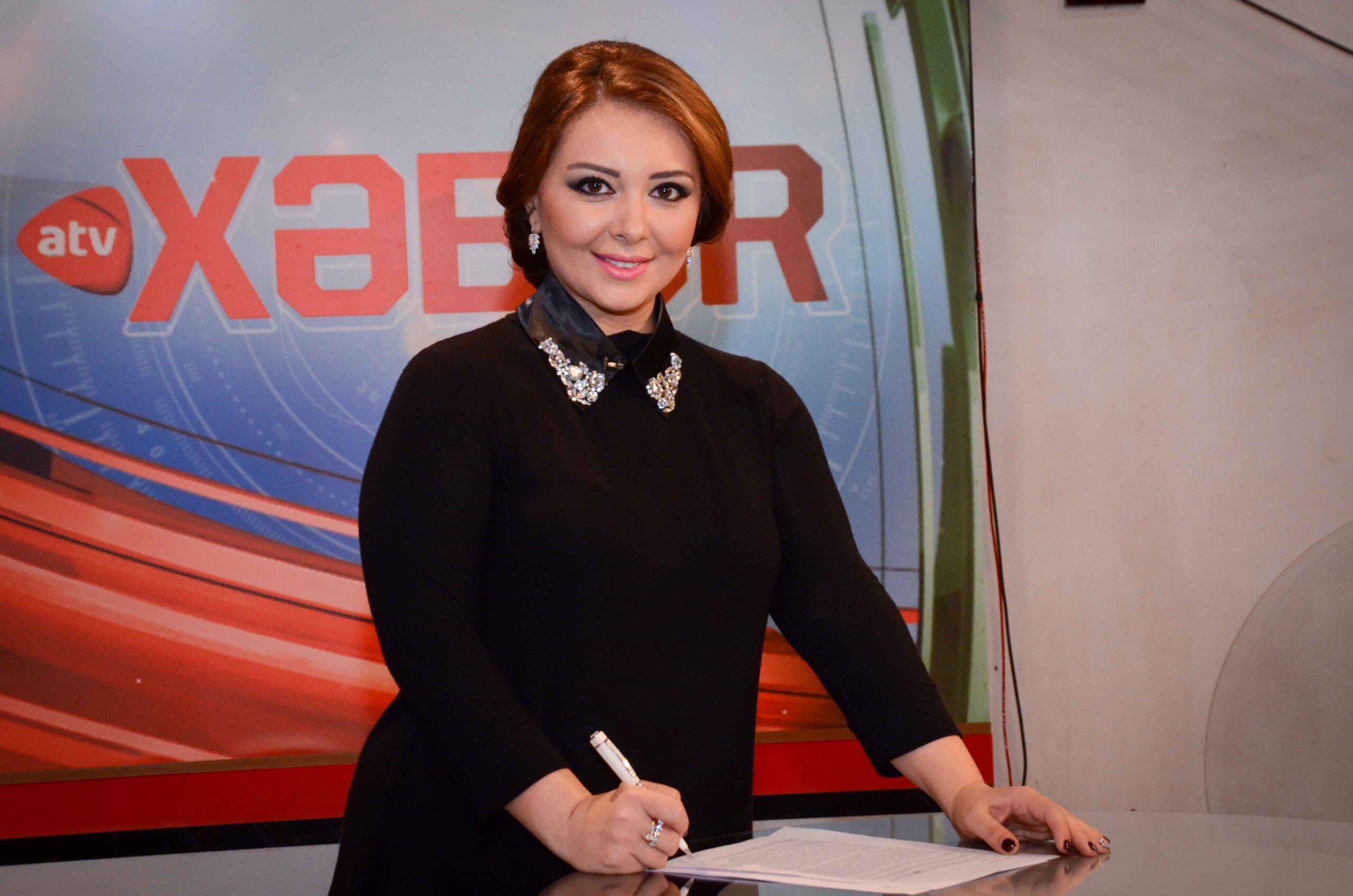 Lalə Azərtaş ATV-ni tərk edir
