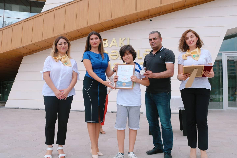 Bakı Gənclər Mərkəzi və Şah Klub Şahmat Klubunun birgə təşkilatçılığı ilə Blitz (3+2) turniri keçirilib - FOTOLAR