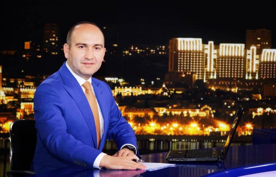 Daha bir tanınmış aparıcı Xəzər TV-dən AYRILDI