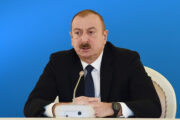 """Prezident: """"Minsk qrupunun həmsədrləri erməniləri dayandırmır"""