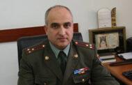 Ermənistan ordusunun general-mayoru da öldürüldü