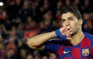 """Luis Suares """"Barselona""""dan gedir"""