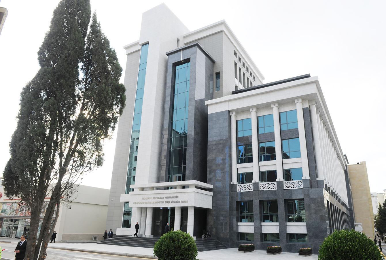 Korrupsiyaya qarşı mübarizə üzrə Komissiyanın yeni sədri seçildi