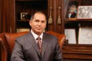 Prezident Fərhad Əhmədovla bağlı sərəncam imzalayıb
