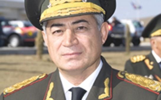 Prezident Vaqif Axundovla bağlı sərəncam imzaladı