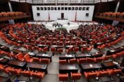 Türkiyə parlamentindəki partiyalar Azərbaycana dəstək bəyanatı veriblər