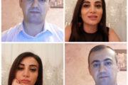 Tanınmış nevroloq həkim Leyla Şahbazova instagramda canlı olaraq izləyicilərin suallarını cavablandırıb – VİDEO