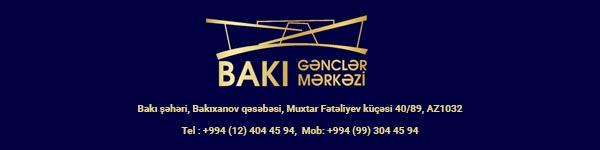 Bakı Gənclər Mərkəzi