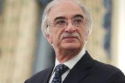 Polad Bülbüloğlu Azərbaycanın IX Sankt-Peterburq Beynəlxalq Mədəniyyət Forumunda iştirakını qubernatorla müzakirə edib