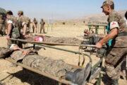 Ermənistan ordusunun itkiləri AÇIQLANDI