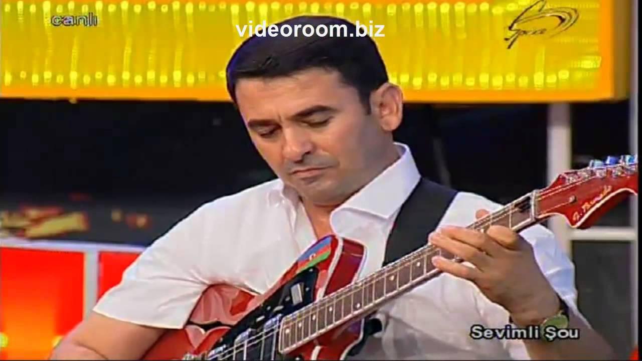 Tanınmış gitaraçı faciəvi şəkildə vəfat etdi