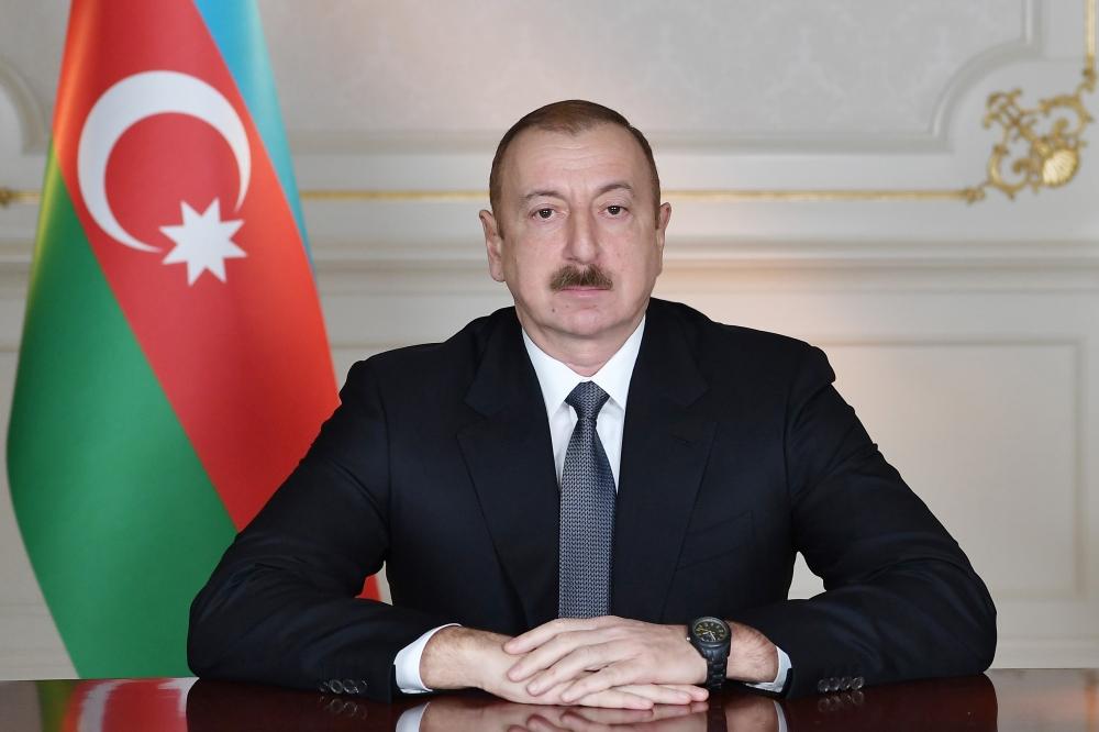 DİQQƏT!!! Ali Baş Komandan Azərbaycan xalqına müraciət edir - CANLI YAYIM
