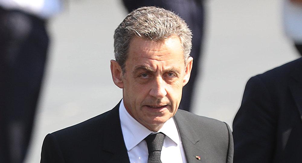 Fransanın eks-prezidenti Nikola Sakozi cinayətkar qruplaşma yaratmaqda ittiham edilir