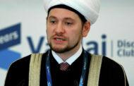 Moskva İslam İnstitutunun rektoru Demir Muxeddinov rektor Aqil Şirinovun Müraciətinə cavab məktubu ünvanlayıb