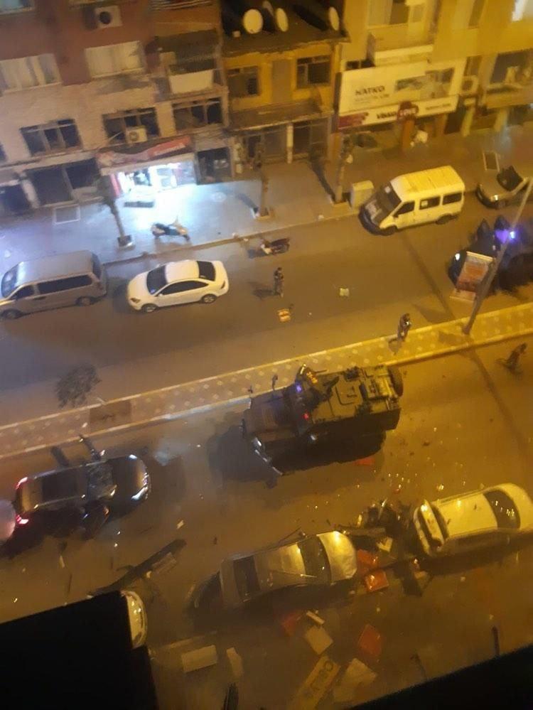 Dünən gecə saatlarında Türkiyənin Hatay bölgəsində PKK tərəfindən terror aktı törədilib
