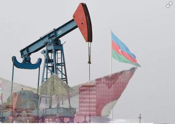 Azərbaycan neftinin qiyməti kəskin bahalaşıb