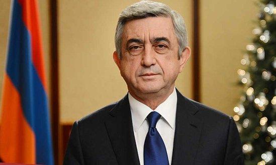 DİQQƏT!!! Sarkisyan Milli Təhlükəsizlik Xidmətinə çağırıldı