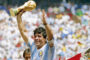 Dieqo Maradona ilə vida mərasimi prezidentin iqamətgahında baş tutacaq