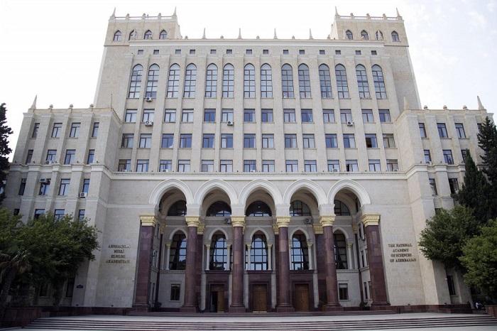 AMEA-da Toponomiya komissiyası yaradılıb