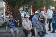 Moskva vilayətində 65 yaşdan yuxarı vətəndaşlar üçün özünütəsrid rejimi dekabrın 13-dək uzadılıb