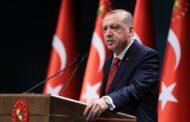 """Ərdoğan: """"Kəlbəcər də işğaldan azad edilib, artıq Qarabağda Azərbaycan bayrağı dalğalanır"""""""