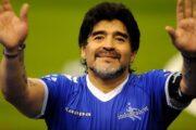 SON DƏQİQƏ!!! Dünya futbolunun əfsanəsi Maradona 60 yaşında vəfat etdi - FOTO
