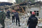 TƏBİB Xırdalandakı partlayışda xəsarət alanların son vəziyyətini AÇIQLADI