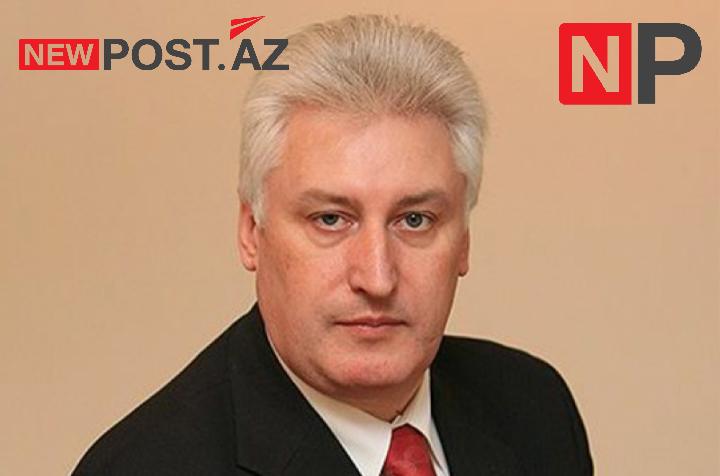 """İqor Korotçenko: """"Putin Paşinyanın siyasi psixoterapevti rolunda çıxış edirdi"""""""