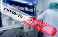 Britaniyada son sutkada koronavirusdan 610 nəfər həyatını itirib