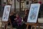 Varşavada Xocalıya həsr olunmuş aksiya keçirilib - FOTO