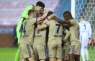 Fənərbaxça-Trabzonsport oyununda 3 xalı bu komanda qazandı