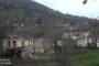Füzuli rayonunun Gorazıllı kəndindən videogörüntülər