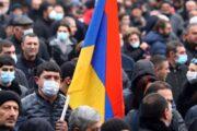 Ermənistan müxalifətinin lideri gəncləri iğtişaşlara çağırdı