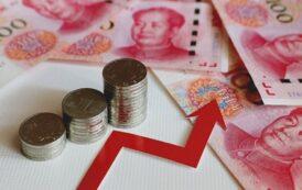 Çin iqtisadiyyatı bu ilin ilk rübündə 18 faiz böyüyüb