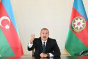 """Prezident: """"Biz İrəvana qayıdacağıq"""""""