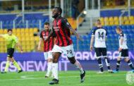 """""""Milan""""da Kakadan sonra ilk"""