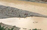 İndoneziya və Şərqi Timorda 150-dən çox insan daşqınların qurbanı olub