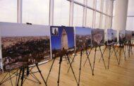 """""""Karabakh.Center"""" layihəsi əsasında fotosərgi keçirilib - FOTO"""
