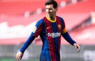 """Lionel Messi """"Barselona"""" ilə 5 illik müqaviləyə razılaşıb"""