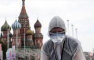 Rusiyada COVID ölümlərində yeni rekord qeydə alınıb