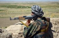"""Əfqanıstan daha bir bölgəni """"Taliban""""dan azad edib"""