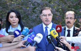 İƏT Ombudsmanlar Assosiasiyasının prezidenti: