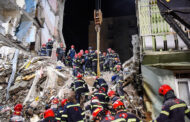 Batumidə binanın çökməsi nəticəsində ölənlərin sayı 8-ə çatıb - YENİLƏNİB-3