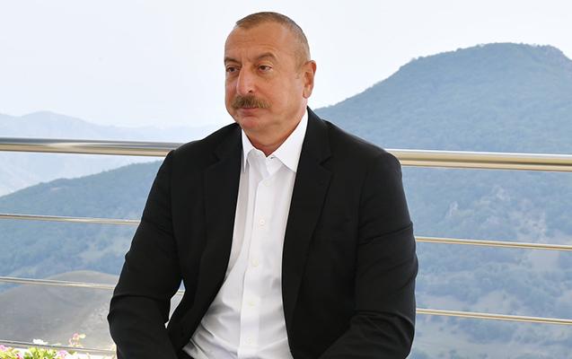 """Prezident """"Hayastan""""la bağlı tarixçilərə göstəriş verdi"""