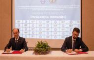 Azərbaycan Banklar Assosiasiyası və Qarabağ Dirçəliş Fondu əməkdaşlığa start verib - FOTO